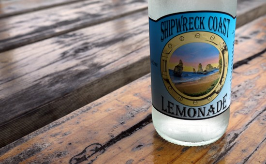 Shipwreck Lemonade
