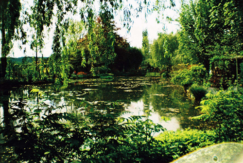 Jardins de Claude Monet, Giverny